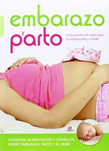Embarazo y Parto (Maternidad) por Estela Davila