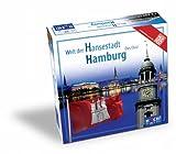 Huch & Friends 877208 - Welt der Hansestadt Hamburg