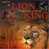 Songtexte von The West End Orchestra & Singers - Songs from The Lion King: A Magical Musical Collection