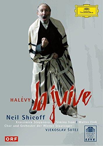 Halévy, Jaques F. - La Juive [2 DVDs]