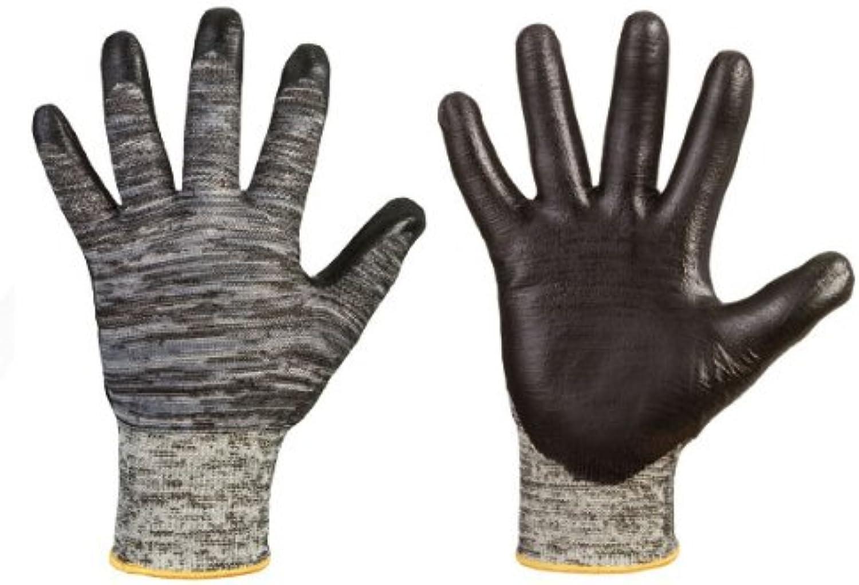 Stronghand - Feinstrick - vio la protección - guantes