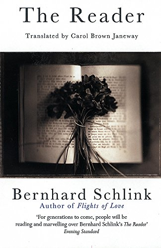 The Reader por Prof Bernhard Schlink