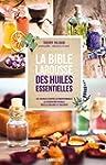 La bible Larousse des huiles essentie...