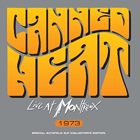 Live at Montreux 1973 [Import allemand]