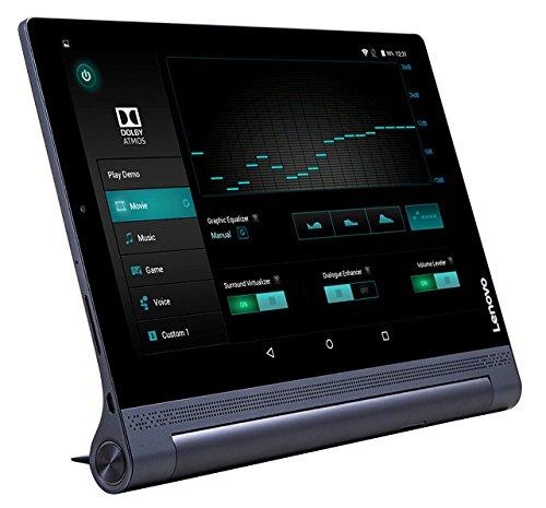 Yoga Tab3 Pro X90F 4Gb+64Gb Intel 4 Core LTE Black