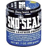 Atsko 1330 Sno Seal 8 fl. once. jar Impermeabilizzazione