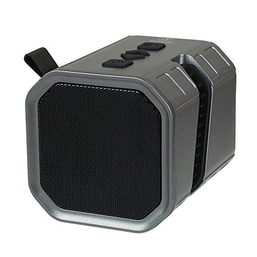 Altavoces Bluetooth TOPQSC Altavoces Portable Inalámbrico 8 horas de Emsión Continua 240...