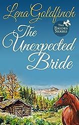 The Unexpected Bride (The Brides Book 1)
