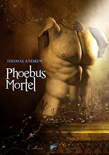 Phoebus Mortel (Glen Landsbury t. 1)
