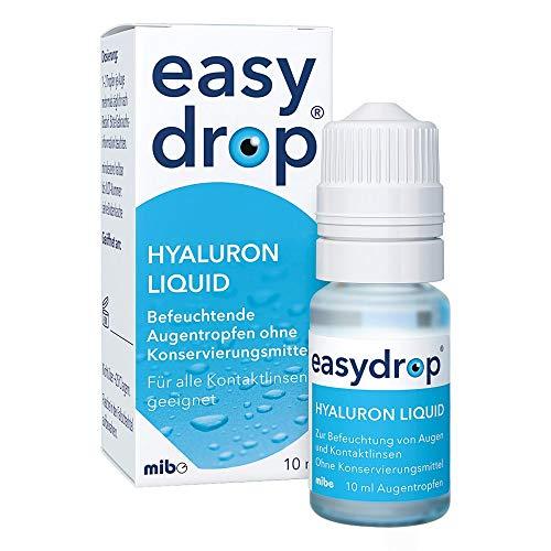 Easydrop Hyaluron liquid 10 ml