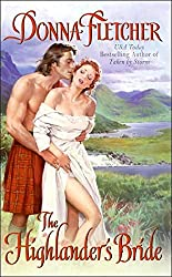 [The Highlander's Bride] (By: Donna Fletcher) [published: July, 2007]