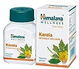 #10: Himalaya Wellness Pure Herbs Karela Metabolic Wellness - 60 Tablet