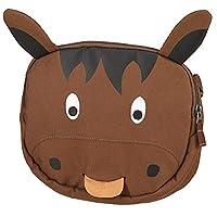 Affenzahn Mini Freunde School Bag Kid 22 cm Paula Pferd