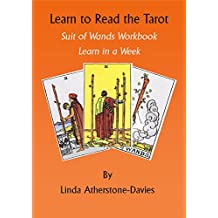 Learn to Read the Tarot - Suit of Wands Workbook (English Edition)