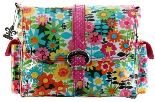 kalencom-laminated-buckle-changing-bag-girly-girl-by-kalencom