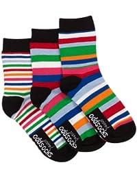 3 chaussettes dépareillées - Garçon Chaussettes - Boys9