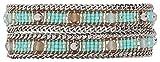 Hipanema Femme Acier Bracelet en chaîne - E18SAMALTU