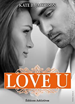Love U - volume 2 par [Jacobson, Kate B.]