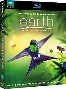 Earth: Un Giorno Straordinario (Blu-Ray)
