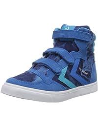 7688d8fab280f Amazon.fr   Hummel - Baskets mode   Chaussures fille   Chaussures et ...