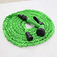 ARTC Magic Hose Expanding Garden Hose(Green)