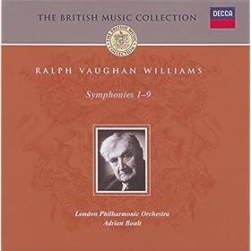 "Vaughan Williams: Symphony No.3 - ""Pastoral"" - 1. Molto moderato"