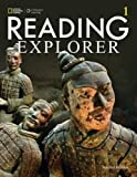 Reading Explorer 1: Student Book with Online Workbook (Reading Explorer, Second Edition)