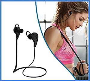 DIZIBLUE G6 Plus Sports Wireless Bluetooth Headset (Black)