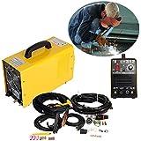 Ridgeyard 220V multifunktional 3 in 1 Air Plasma Cutter Wechselrichter tig Welder welding Plasma Machine tig MMA Cut