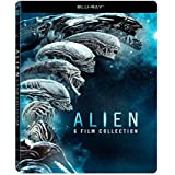Alien Collection 1-6