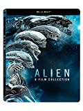 Alien Collection 1-6 (Steelbook)