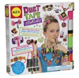 Best ALEX Toys Bracelets - Alex Toys Do-it-Yourself Wear Duct Tape Jewellery Review