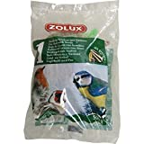 ZOLUX Palla di grasso gigante - Alimenti uccelli