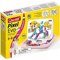 Quercetti 0907Pixel Evo Girl Small mitres