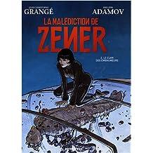 La malédiction de Zener, tome 2 : Le clan des embaumeurs