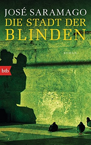 Preisvergleich Produktbild Die Stadt der Blinden: Roman