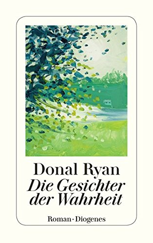 Ryan, Donal: Die Gesichter der Wahrheit