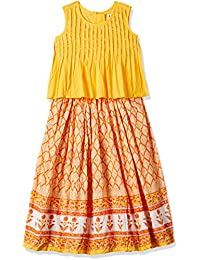 a98128e5f Fabindia Girls  Clothing Sets Online  Buy Fabindia Girls  Clothing ...