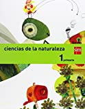 Ciencias de la naturaleza. 1 Primaria. Savia - 9788467570205