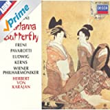Puccini: Madama Butterfly (3 CDs)
