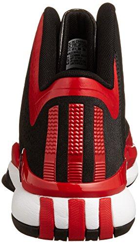 Herren Basketballschuh D Rose 773 III CORE BLACK/SCARLET/SCARLET