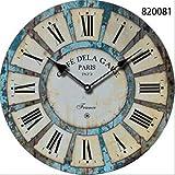 Auntwhale Mahlzeit Zeiten einzigartige Küche Vintage-Stil Dekor aus Holz Wanduhr Wand Dekor Jubiläumsgeschenk Mahlzeit Planung Küche Uhren Wand (8)