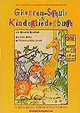 Gitarrenschule und Kinderlieder: An einem Abend Gitarrenbegleitung lernen (Praxisbücher für den pädagogischen Alltag) - Reinhold Pomaska