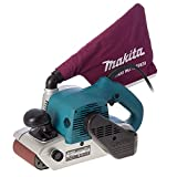 Makita 9403 110V 100 x 610mm Super Duty Belt Sander by Makita