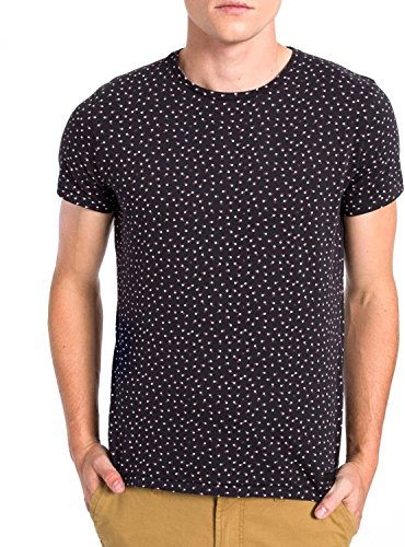 T- Shirt Pepe Jeans Hampstead Nero