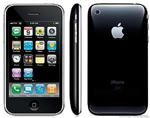 Apple iPhone 3GS 16GB schwarz T-Mobile NetLock