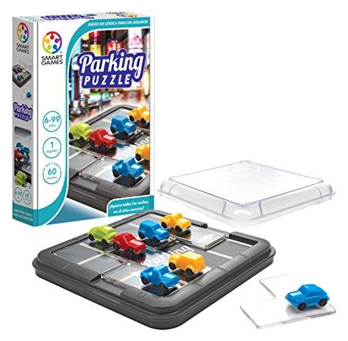 smart-games-parking-puzzle-juego-de-mesa-ludilo-sg434es