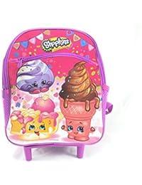 Preisvergleich für Shopkins 30,5cm Mädchen Kinder Kleinkinder Rolling backpack-408090