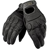 Dainese Blackjack Unisex Gloves, M