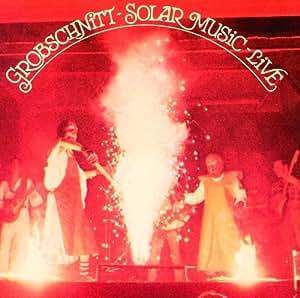 Solar Music Live [Vinyl LP]